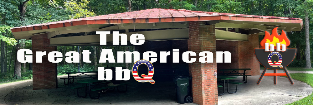 The Great American bbQ banner picture